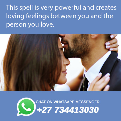 Powerful love spells caster in the world for love spells